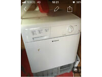 Hotpoint tumble dryer