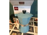 lacafetiere Espresso Coffee Maker