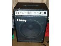 Lanley amp RBG400
