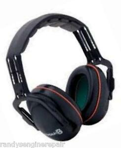 Husqvarna-531300089-Professional-Ear-Muffs-Headband-Hearing-Protectors-Genuine