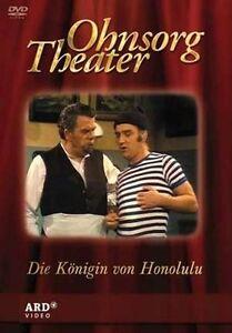 Ohnsorg-Theater-LA-REINA-DE-HONULULU-HEIDI-KABEL-Mahler-DVD-nuevo