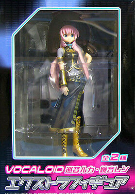 * Anime Game Figur Vocaloid PVC - Luka Megurine Extra Figure Version* Neu OVP