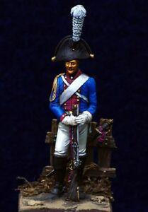 figurino-54mm-MMA-54041-Dragone-Prussiano-Jena-1806