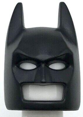 Lego Nuevo Negro Minifigura Tocados Máscara Batman Capucha Angular Orejas Pieza