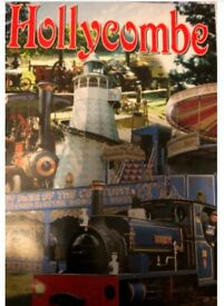 Hollycombe Steam Museum Gude
