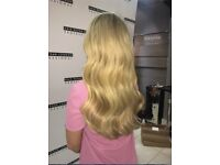 Brighton and Hove's Celebrity Hairstylist Offering Extensions