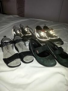 MBT Ladies sandals / Runners /Shoes