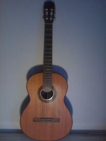 Takamine G Series full size classical guitar