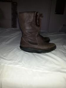 MBT Leather winter boots
