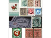 China stamps wanted