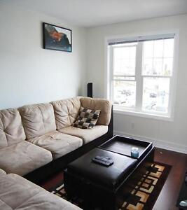 Summer Sublet 335 Barrie St
