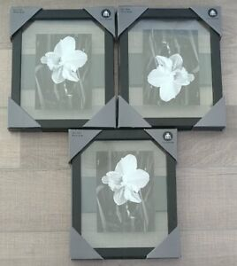 Small and Large Glass Photo Frames