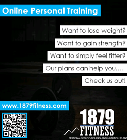 Online Fitness & Diet Nutrition Planning