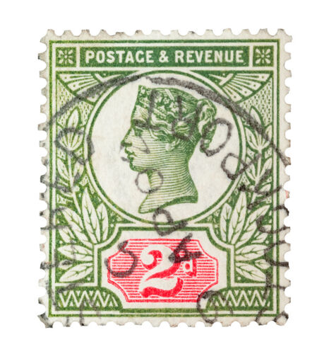 The Complete Guide to Buying Rare British Stamps