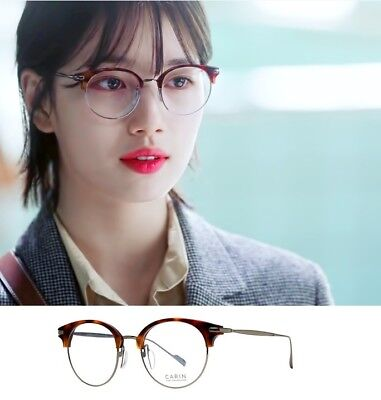While You Were Sleeping Miss A Suzy Suzi CARIN TAIL R C3 Glasses Korea Arafeel