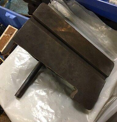 Vertical Belt Disc Sander Table 47219-113 Knife Maker Machinist Tool
