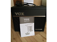 Vox VT20+ guitar amp for sale.