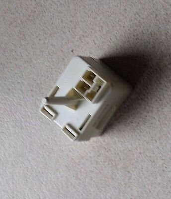 Kenmore Brands - Refrigerator Relay & Overload for Whirlpool, Kenmore and other Brands 2188830
