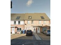 Mutual exchange wanted! 2 bed for a 3 bed!