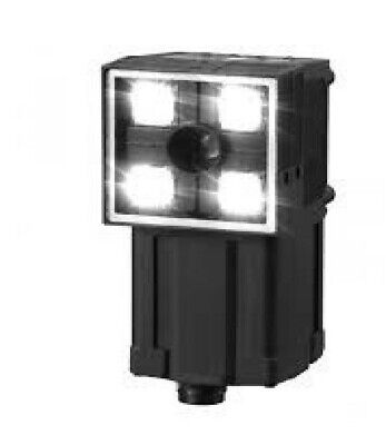 Omron Fq-s Vision Sensor Fq-s15050f