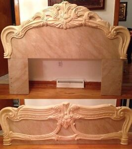 **LIKE NEW, Queen Bed, Make Me An Offer**