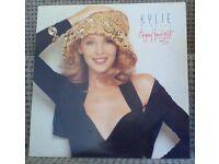 kylie minogue vinyl album