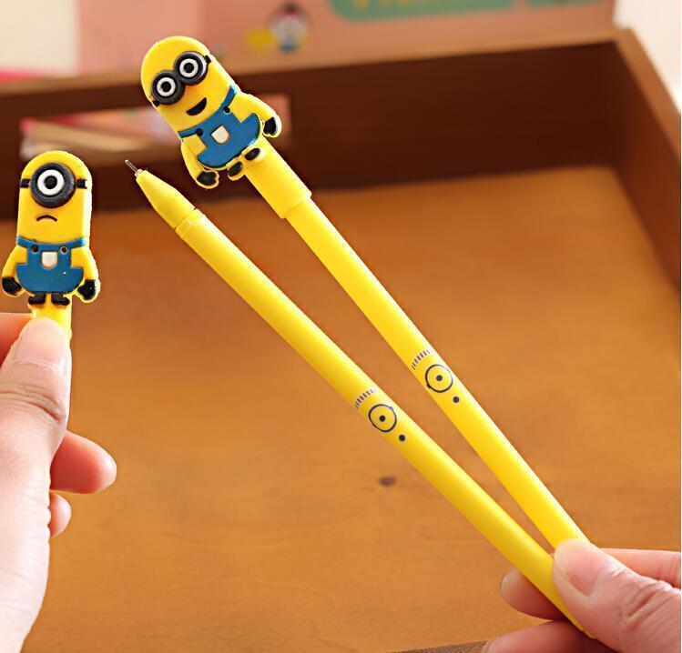 Minions Ball Point Pens
