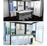 INTERIOR DESIGN AND DECORATING SERVICES IN THE GTA!