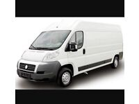Free quote man with van sofa furniture fridge house moving