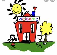 Morning childcare classes! Spots available