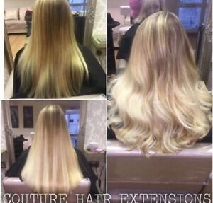 NY/TO COUTURE EXTENSIONS - EURO TAPE-IN SPECIAL GBB QUALITY $355 Oakville / Halton Region Toronto (GTA) image 6