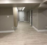 GTA Renovations -Home - Commercial - Basement Finishing