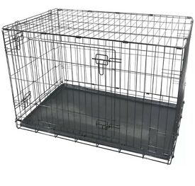"""Brand New 36"""" Large Dog Crate"""