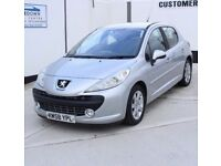 Peugeot 207 1.6 HDi Sport 5dr £2,500 *P/X WELCOME*