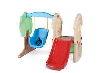 Little Tikes Slide/swing