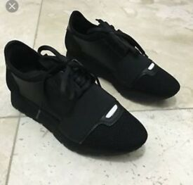 Balenciaga trainers