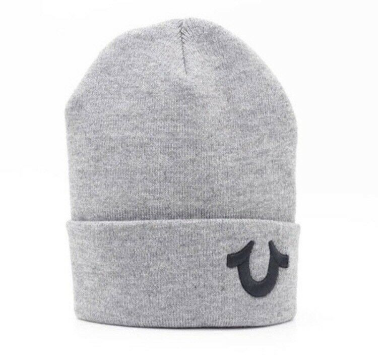 29cb103a3274c True Religion Wool Hats (Available in Grey