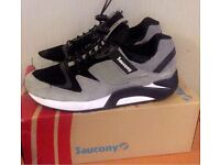 Mens Saucony Trainers