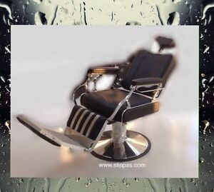 Barber chairs Salon furniture & Equipment, pedicure chairs West Island Greater Montréal image 5
