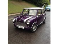 Classic Austin Mini 1978 For Sale