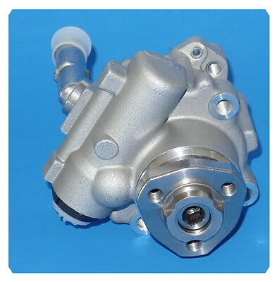 Quattro Steering Pumps - New Power Steering Pump Fits: Audi TT- TT Quattro 2000-2006 1J0422154H
