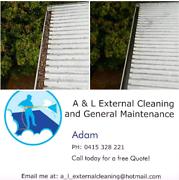 Gutter Cleaning Alexandra Hills Redland Area Preview
