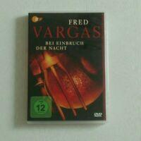 Fred VARGAS Bei Einbruch der Nacht DVD Bayern - Margetshöchheim Vorschau