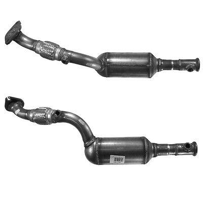 BM Cats RENAULT CLIO Catalytic Converter Exhaust 90745H 1.2 12/2000-12/2005