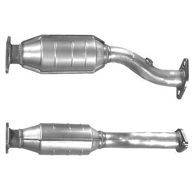 FORD MONDEO Catalytic Converter Exhaust Inc Fitting Kit 90879H 1.8 10/2000-2/200