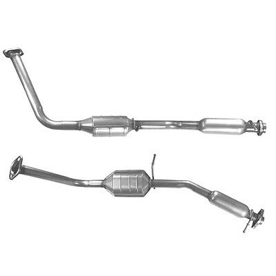 SUZUKI JIMNY Catalytic Converter Exhaust 90893 1.3 10/1998-12/2000
