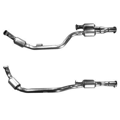 CHRYSLER CROSSFIRE Catalytic Converter Exhaust Inc Fitting Kit 90974H 3.2 11/200