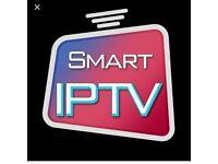 VIP IPTV AND VOD