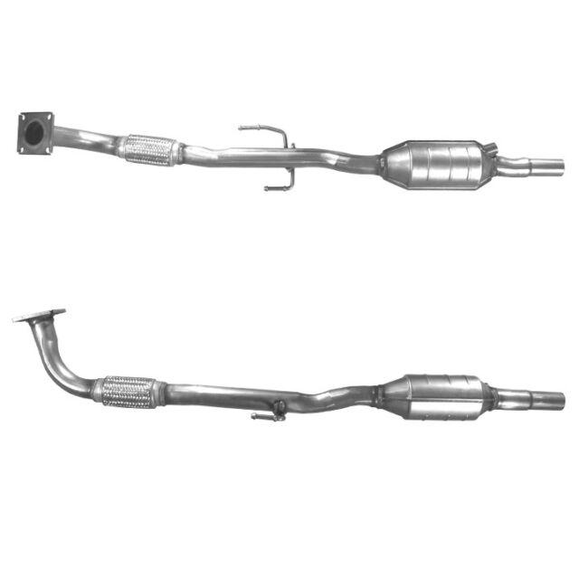 SEAT AROSA Catalytic Converter Exhaust 90821 1.0 8/1999-2/2001