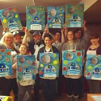 Paint Night pARTies for Kids & Adults